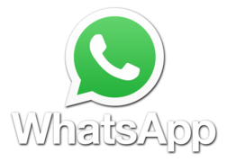 Klicken Sie um Whatsapp zu öffnen