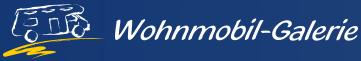 Wohnmobil-Galerie GmbH – Wohnmobil-Ankauf und Verkauf von gebrauchten Wohnmobilen.